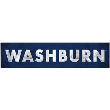 Image For Sign - Washburn