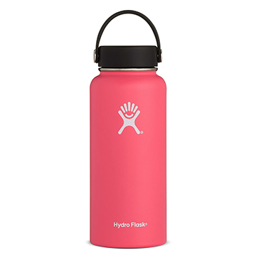Image For Hydro Flask - 40 oz Watermelon Wide Flex