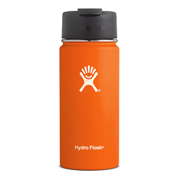Image For Hydro Flask - 16 oz Coffee Mug Orange