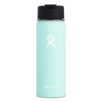 Image For Hydro Flask - 20 oz Coffee Mug Frost Blue