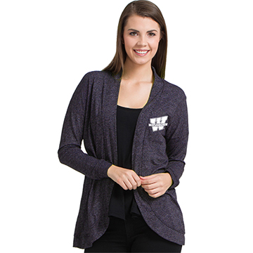 Image For Cardigan - Ladies Cindy