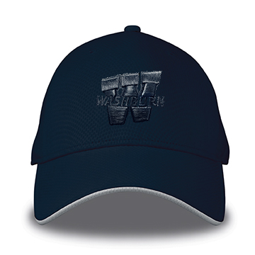 Image For Cap - Navy One Touch Performance
