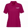 Cover Image for Polo - Women's Vansport Omega Solid Mesh