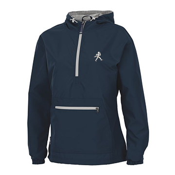 Image For Jacket - Ladies Chatham Anorak Pullover