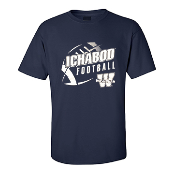 Image For Tee - Ichabod Football