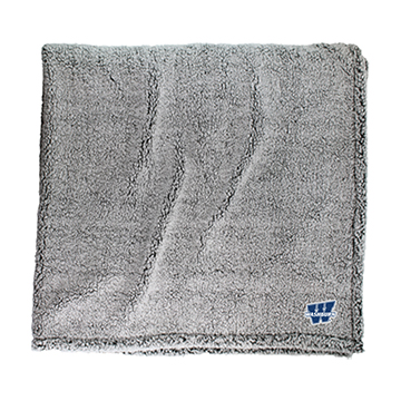 Image For Blanket - Boxercraft Natural Sherpa