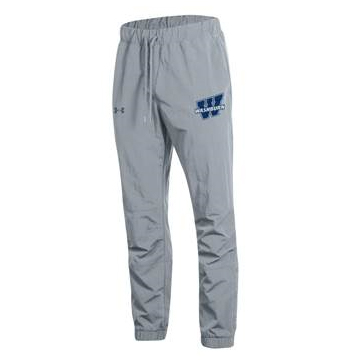 Image For Pants - Under Armour Crinkle Snapdown
