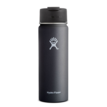 Image For Hydro Flask - 20 oz Coffee Wide Flip