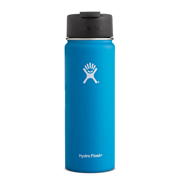 Image For Hydro Flask - 20 oz Pacific Wide Flip