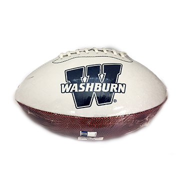 Image For Football - Fullsize Washburn Signature