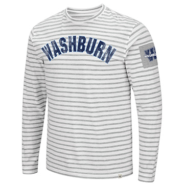 Image For Tee - Colosseum Men's Yacht Trip Long Sleeve