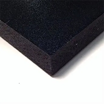 Image For FOAM BOARD BLK ON BLK
