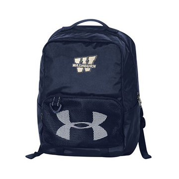 Cover Image For Backapck - Under Armour Washburn Navy