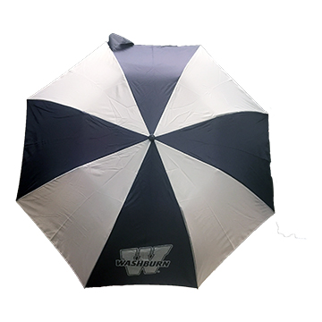 Image For Umbrella - Storm Duds Washburn