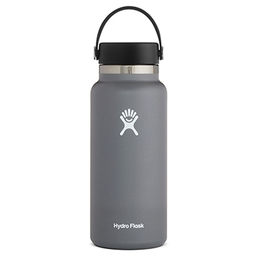Image For Hydro Flask - 32 oz Bottle Stone