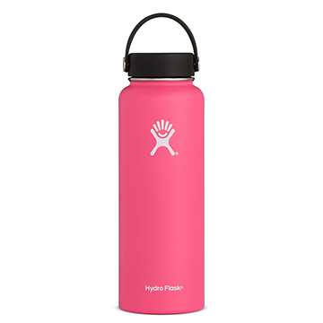Image For Hydro Flask - 40 oz Bottle Watermelon