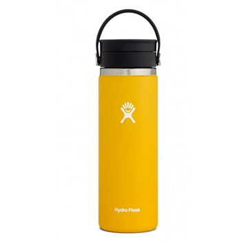 Cover Image For Hydro Flask - 20 oz Coffee Mug Sunflower