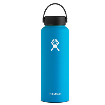 Image For Hydro Flask - 40 oz Pacific Wide Flex