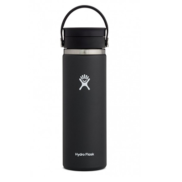 Image For BOTTLE 20 BLK FLEX SIP