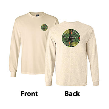 Image For Tee - MV Sport Long Sleeve Tropical