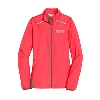 Jacket - Port Authority Ladies Zephyr Reflective Full-Zip Image