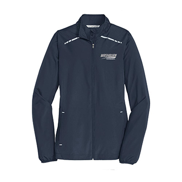Image For Jacket - Port Authority Zephyr Reflective Hit Full-Zip