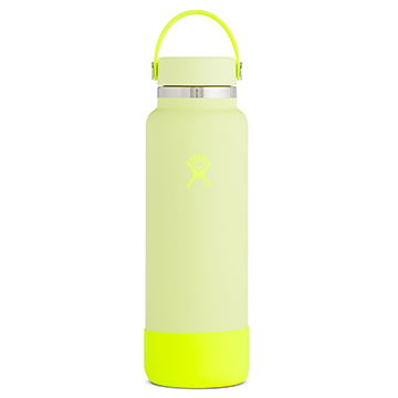 Cover Image For Hydro Flask - 40 oz Lemonade Standard Mouth w/ Flex Cap