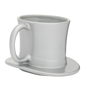 Image For MUG MONOPOLY TOP HAT