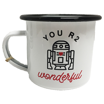 Image For MUG R2 WONDERFUL