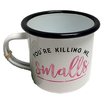 Image For MUG KILLING ME