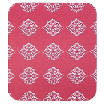 Image For Mouse Pad - Pink Turkish