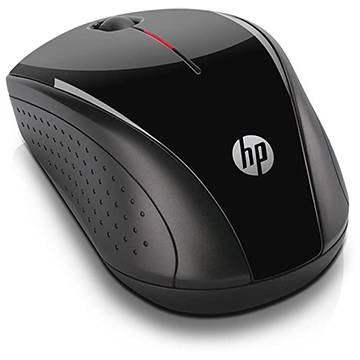 Image For Mouse - HP X3000