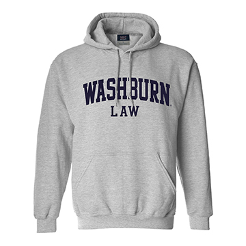 Cover Image For Hoodie - School of Law MV Sport Fundamental Fleece