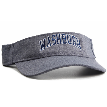 Cover Image For Visor - Washburn Arch