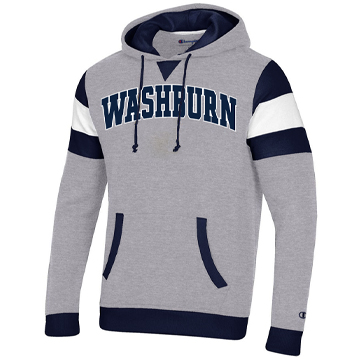 Image For Hoodie - Superfan Washburn