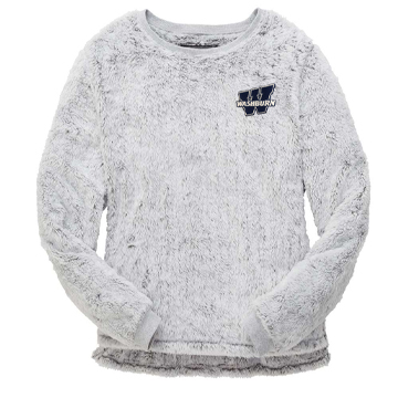Washburn Fuzzy Pullover