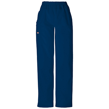Image For Scrub - Pant Ladies Elastic Regular #4200